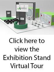3D stand